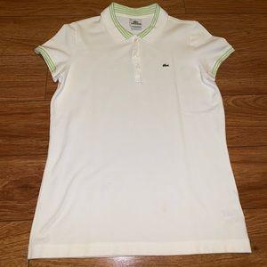 Women's Classic Fit Soft Cotton Polo Shirt